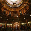 Rotunda (Looking up from the 2nd floor)