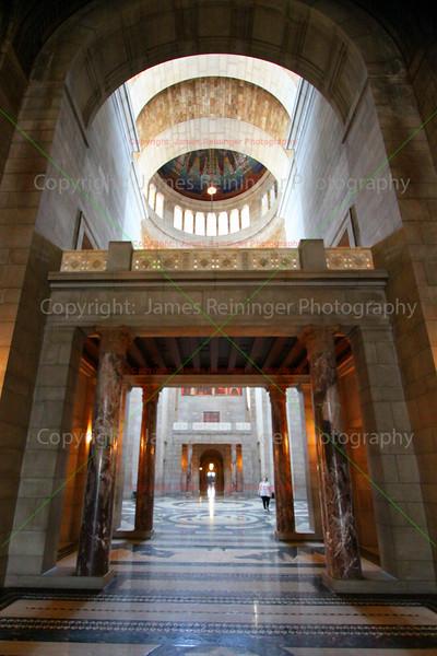 Rotunda (from the foyer)