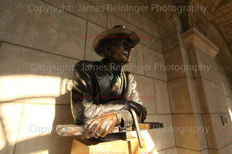 Nebraska State Capitol<br /> Lincoln, Nebraska