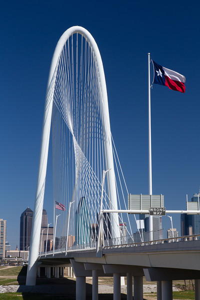 Texas Bridge