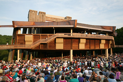 Wolf Trap National Park for the Performing Arts  Located at America's National Park for the Performing Arts, Wolf Trap's majestic Filene Center provides the Washington, DC metropolitan area with a magical outdoor venue for world-class performances of every genre.