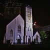 Antioch Missionary Baptist Church, Houston, Texas