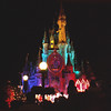 Disney Castle, Florida