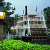 Steamboat at Walt Disney World, Florida