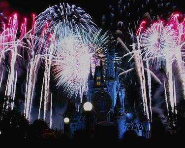 Structures, Nightscapes, Landmarks & Fireworks