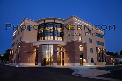 AIS Cancer Center - San Joaquin Community Hospital