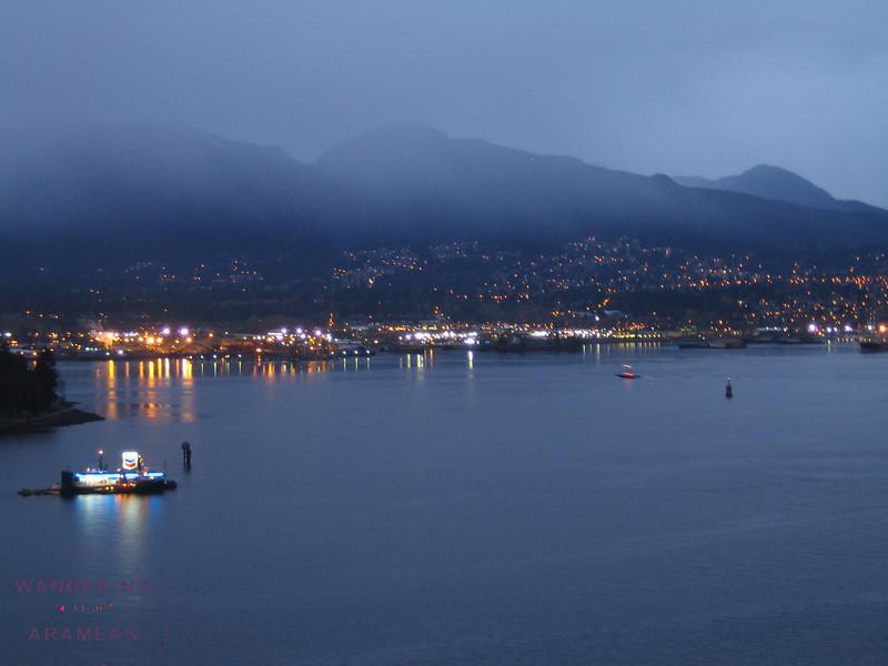 Vancouver Sea Plane Terminal