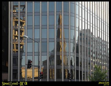 Street Level - DC 01  Washington D.C., 15 July 2011