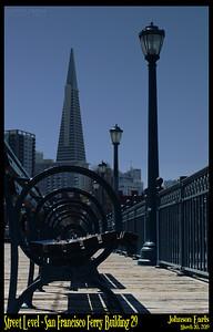 Street Level - San Francisco Ferry Building 29