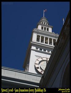 Street Level - San Francisco Ferry Building 26