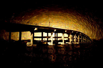 Ormond Bridge Sepia_03