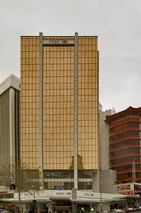 Hong Kong Shanghai Bank 290 Queen Street Auckland New Zealand