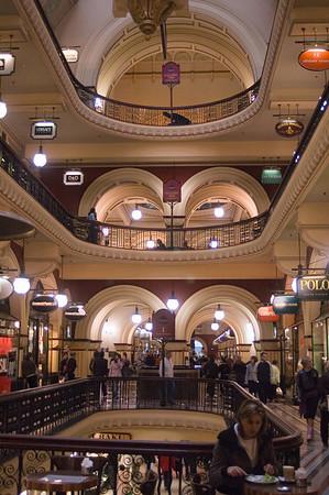 Queen Victoria Gallery Sydney, NSW Australia - 22 Jun 2006