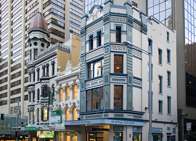 Sydney, NSW Australia - 20 Jun 2006