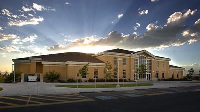 BYU-Idaho campus building