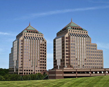 Carlson Travel Towers - Minneapolis, MN