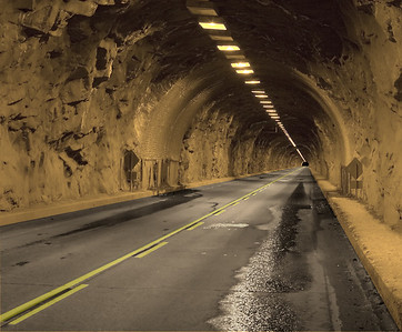 Yosemite tunnel at night, long exposure, CRW_2402