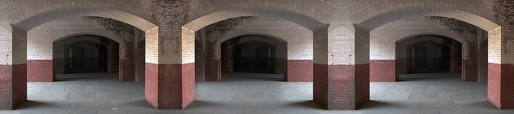 Three Halls