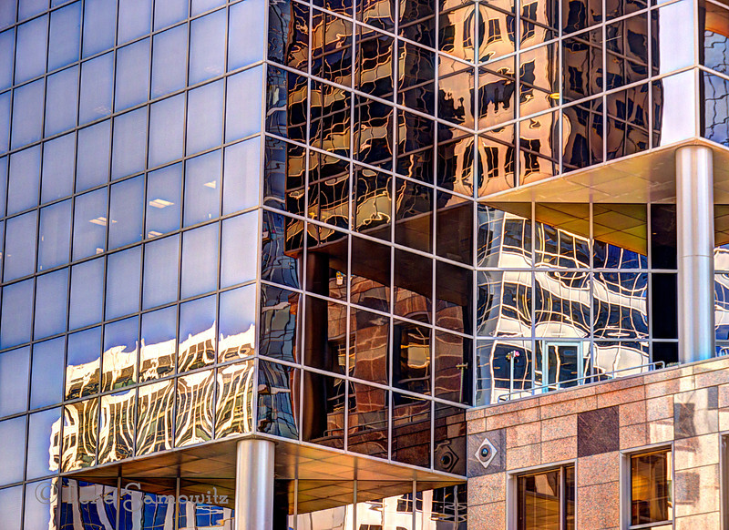 6-19-13 More reflections from Bellevue, WA