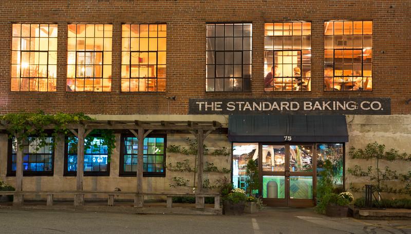 The Standard, Portland ME