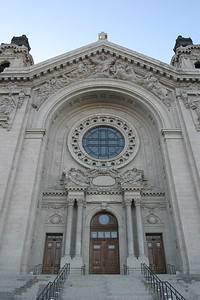 Church - St  Paul - 004