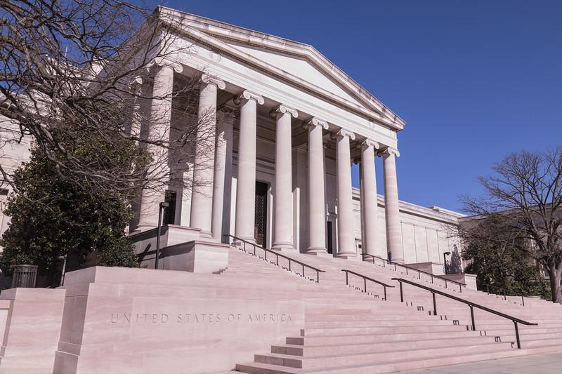 National Museum of Natural History, Washington, D.C.
