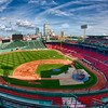 Friendly Fenway Park