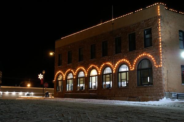 Munising City Hall<br /> Munising, MI