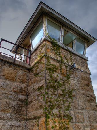 Fort Leavenworth Prison Tower
