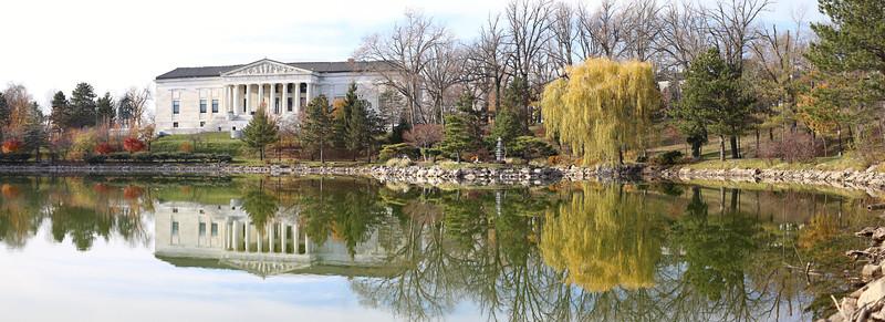 Buffalo Museum of Science - Buffalo NY