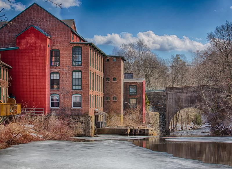 Sanford Mill