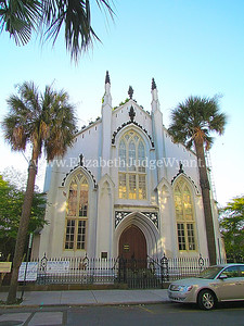 French Huguenot Church, Charleston, SC