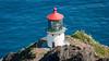 Makapu`u Lighthouse, O`ahu, Hawai`i
