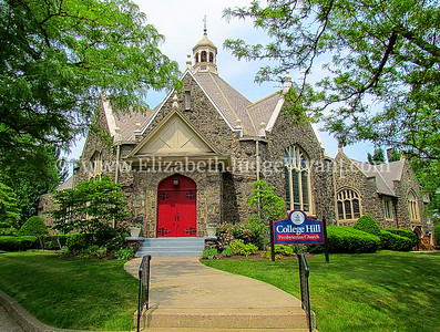 Presbyterian Church, College Hill, Easton, PA 5/26/2011