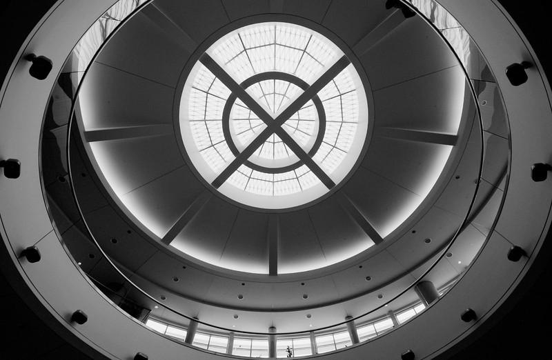 Rotunda; Boise