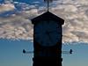 Clock, Oslo