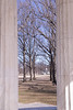 District of Columbia War Memorial, Washington D.C.