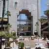 Kodak Theatre area, Hollywood, CA