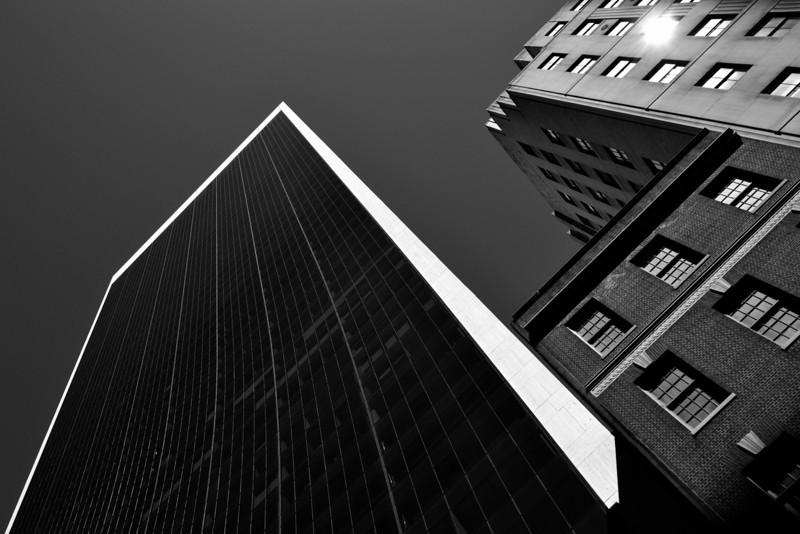 E. 57th St, west of Park Ave, New York, NY