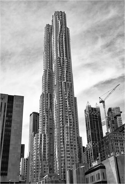 Beekman Tower 2018