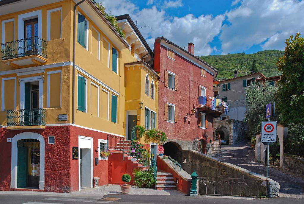 Near Gardasee, Italy
