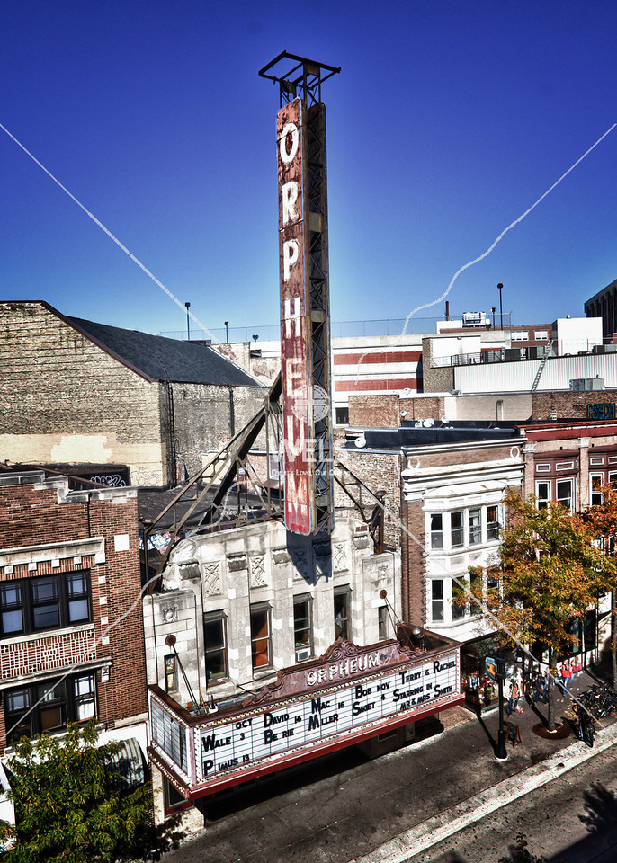 Orpheum by mspriggs