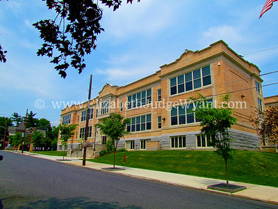 March Elementary School, Easton, PA 5/26/2011
