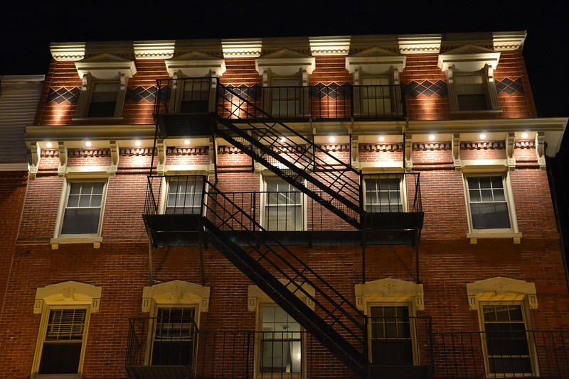 Hanover Street, Boston, MA (North End)