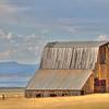 Willow Ranch barn