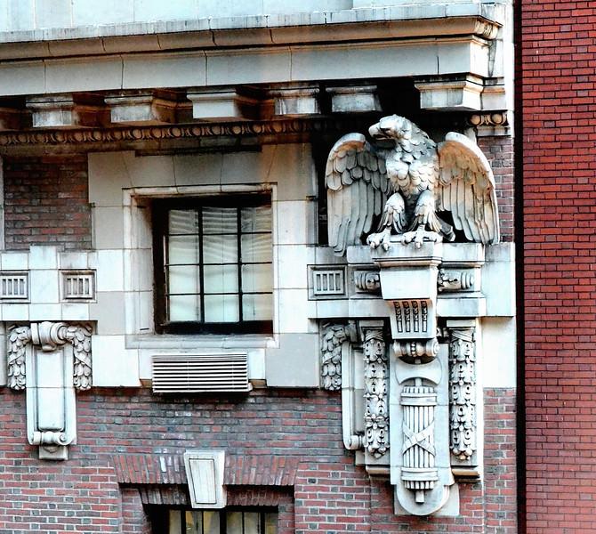 W. 44th St, New York, NY