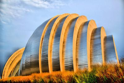 Kauffman Center for the Performing Arts - Kansas City
