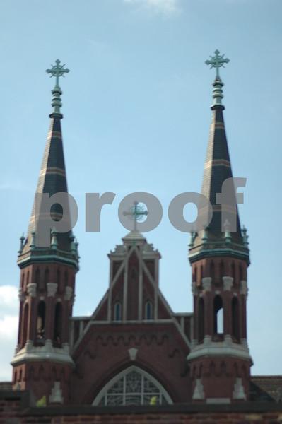 Cathedral of St. Paul Catholic Church, Birmingham, Alabama