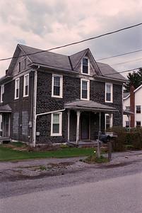 Dr. Dreibelbis' House