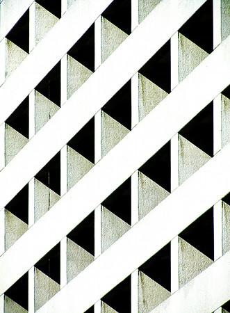 Architectural Optical Illusion